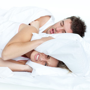 hypnotherapy for snoring